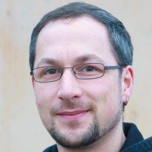 Sebastian Behncke