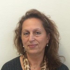 Sofia Panagiotidou